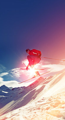 Pine Knob Ski Resort - [! skireport_firsthandpost_pagetitle ] - © JJewell's iPhone