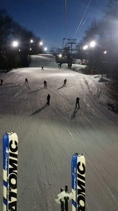 Bear Creek Mountain Resort - [! skireport_firsthandpost_pagetitle ] - © charlie.gutridge
