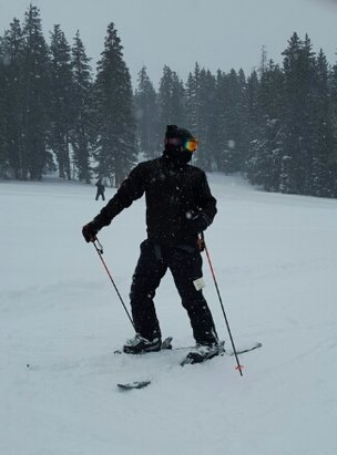 Eagle Point - It was awesome over MLK weekend, no crowds, no lines, fresh pow....had a great time. - ©roughrider702