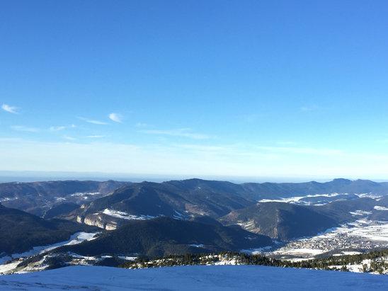 Villard de Lans - [! skireport_firsthandpost_pagetitle ] - © Fab