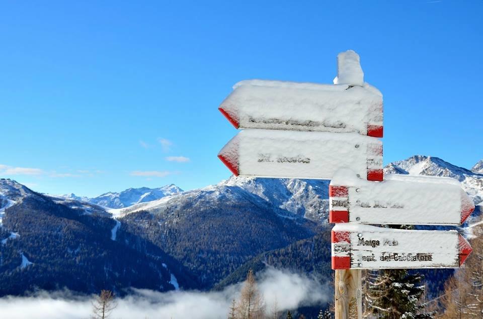 San Martino di Castrozza - © Skiarea San Martino di Castrozza Passo Rolle Facebook