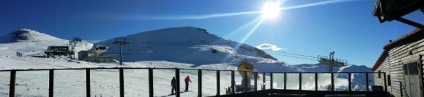 Corno alle Scale - [! skireport_firsthandpost_pagetitle ] - © rricci76