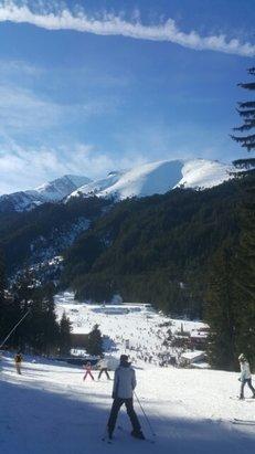 Bansko - [! skireport_firsthandpost_pagetitle ] - © penevajk1121