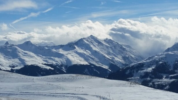 Kitzbühel - Fantastic day out Carving - © pmbrunborg