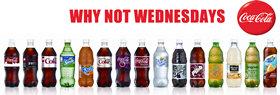 Coke Wednesdsay - © Belleayre