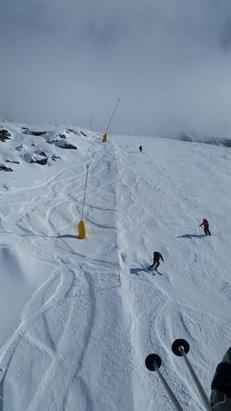 Gressoney-La-Trinité - Monterosa Ski - spettacolare  - © steafano.daniotti