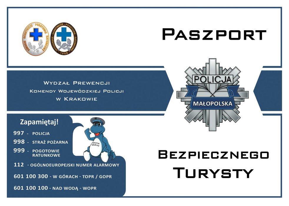 Dwie Doliny - Bezpiecznie na stoku z Instektorem - © www.wierchola.com.pl