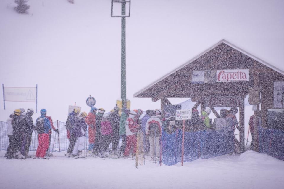 Prato Nevoso - Prato Nevoso Ski - © Prato Nevoso - Prato Nevoso Ski - 16.02.16 - Facebook