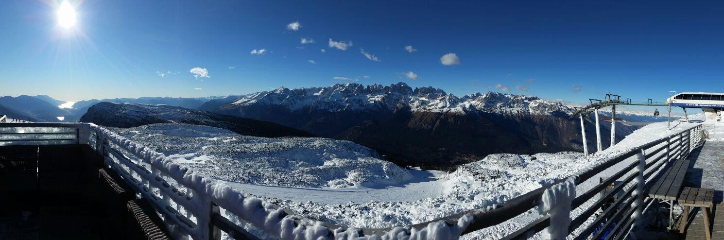 Trentino, Paganella - ©Visittrentino.it