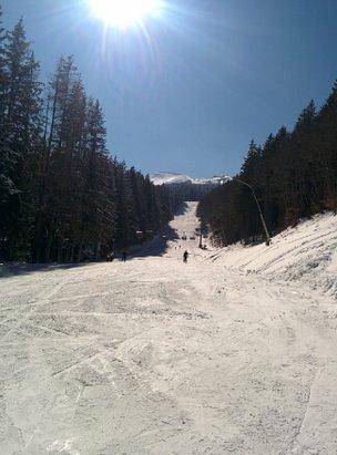 Abetone - Ottima giornata. Neve perfetta. Non tantissima gente.  - © bartolozzi.n