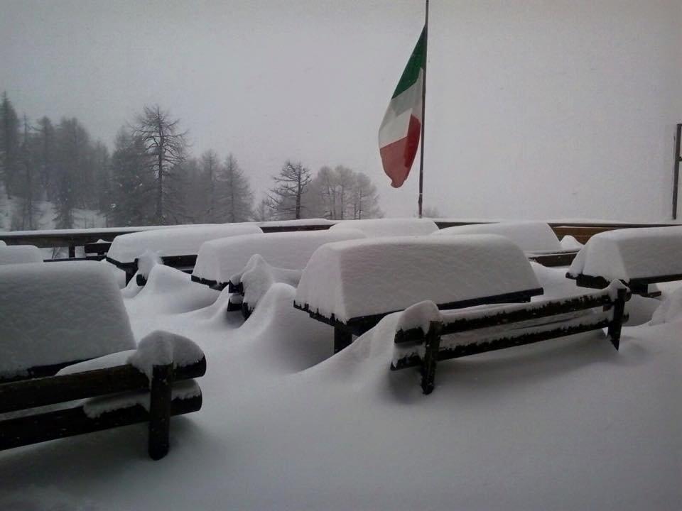 Cortina - © Cortina Faloria Facebook