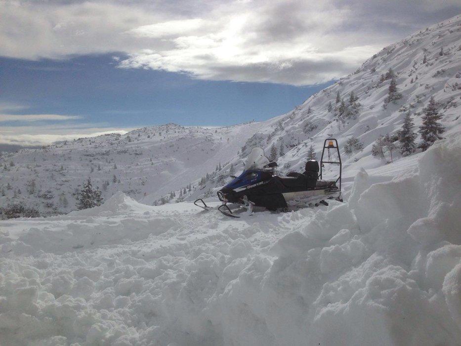 Paganella 29.02.16 - © Paganella Ski Facebook