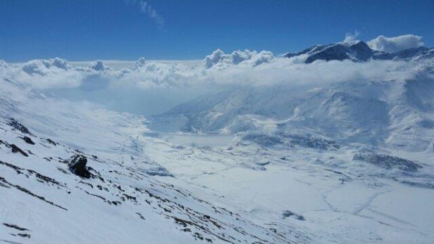 Val Cenis Vanoise - Grand soleil !!! - © moreau.hugues59