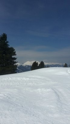 Zell am Ziller - Zillertal Arena - [! skireport_firsthandpost_pagetitle ] - © dani101072