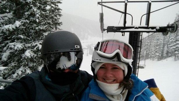 Loveland - [! skireport_firsthandpost_pagetitle ] - © jbueling