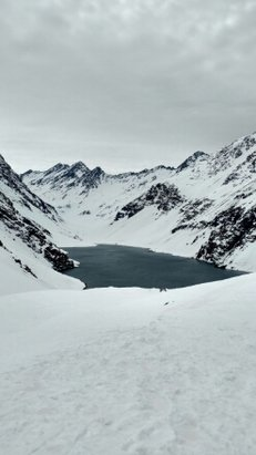 Ski Portillo - beautiful place but the mountain is pretty small. nonetheless it was fun! - © anonymous user