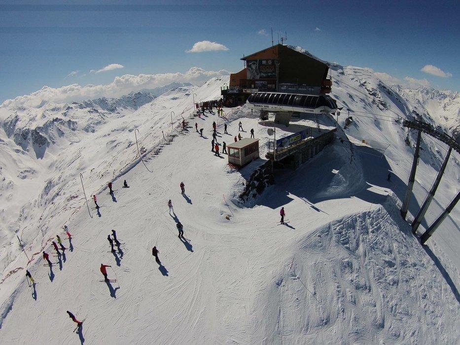 Bormio - ©Bormio Ski Facebook