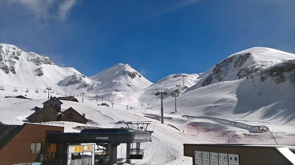 San Domenico di Varzo - © San Domenico di Varzo Ski Facebook