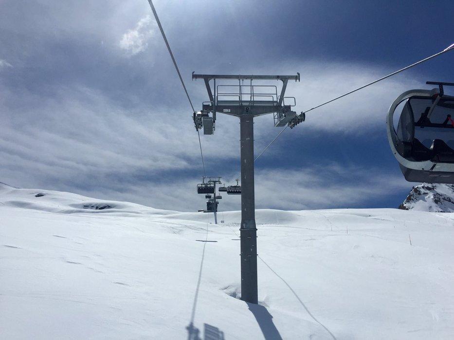 San Domenico di Varzo - ©San Domenico di Varzo Ski Facebook