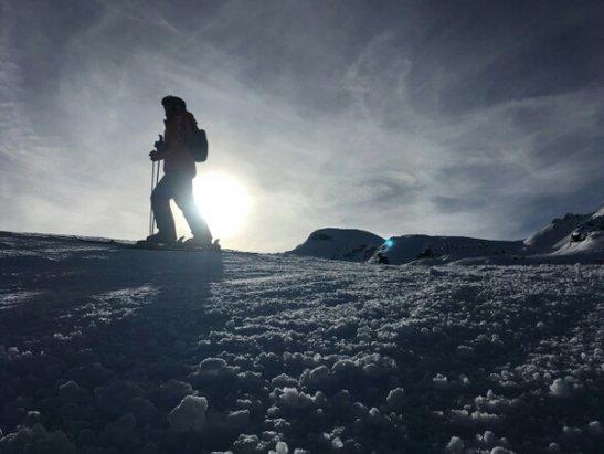 Kitzsteinhorn - Kaprun - Super lyžovačka ☺ - © grbavcic.marek