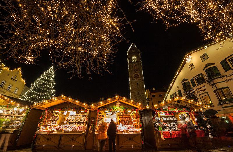 Vipiteno - ©Mercatini di Natale Alto Adige