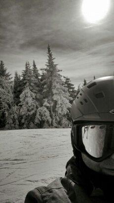 Mount Snow - really good time!    - ©pazganpj
