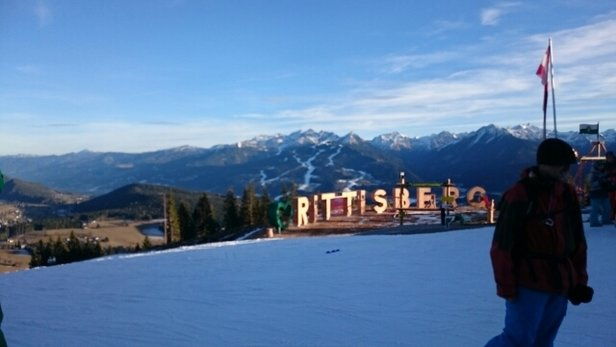Ramsau am Dachstein - Hard snow and pretty busy because of a long weekend in Austria.  - © anonymous