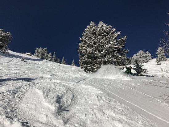Deer Valley Resort - Amazing conditions  - © Rudy