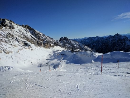 Zugspitze - Awesome day and awesome rides!  - ©iftvio