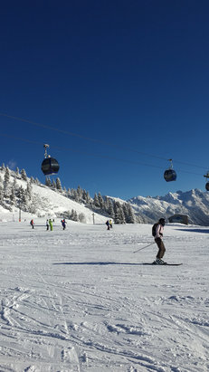 St. Anton am Arlberg - Fantastic! - © Alexander
