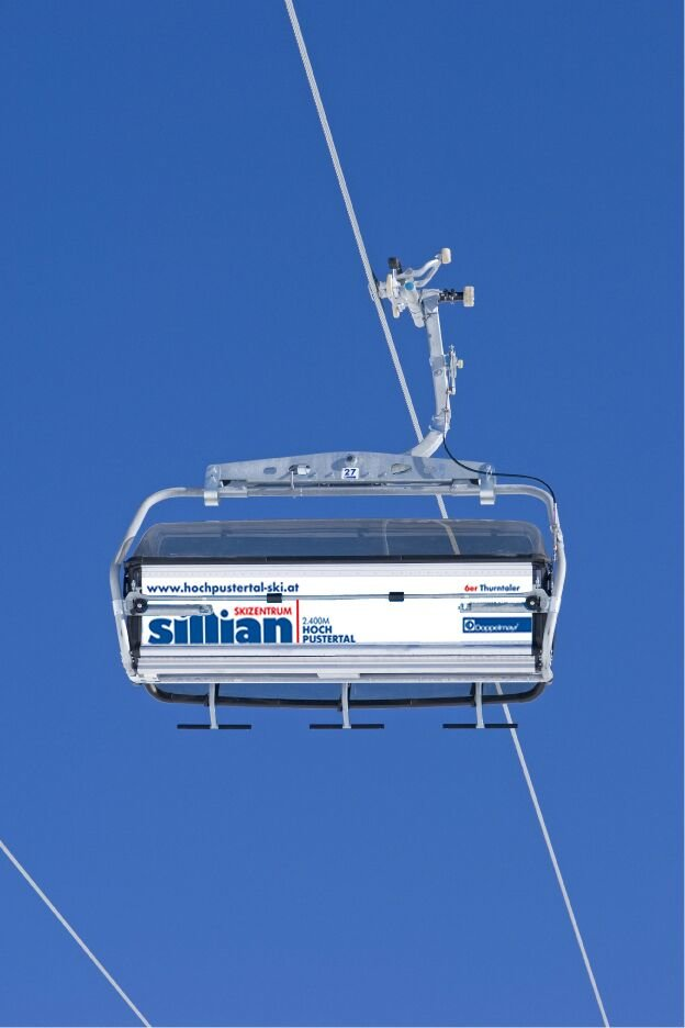 Urlaub im Skizentrum Sillian - © Skizentrum Sillian