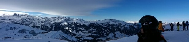Adelboden - good conditions - © stephengildert85