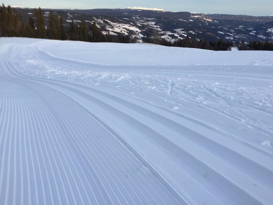 Gol Skipark - © Gol Skipark
