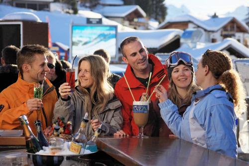 MySW - apres ski