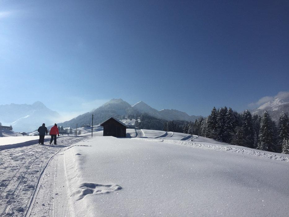 null - © Kleinwalsertal Tourismus