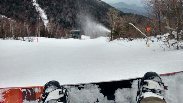 Whiteface Mountain Resort Ski & Snowboard Photos