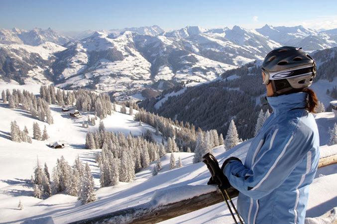 Wildschönau – Ski Juwel Alpbachtal Wildschönau