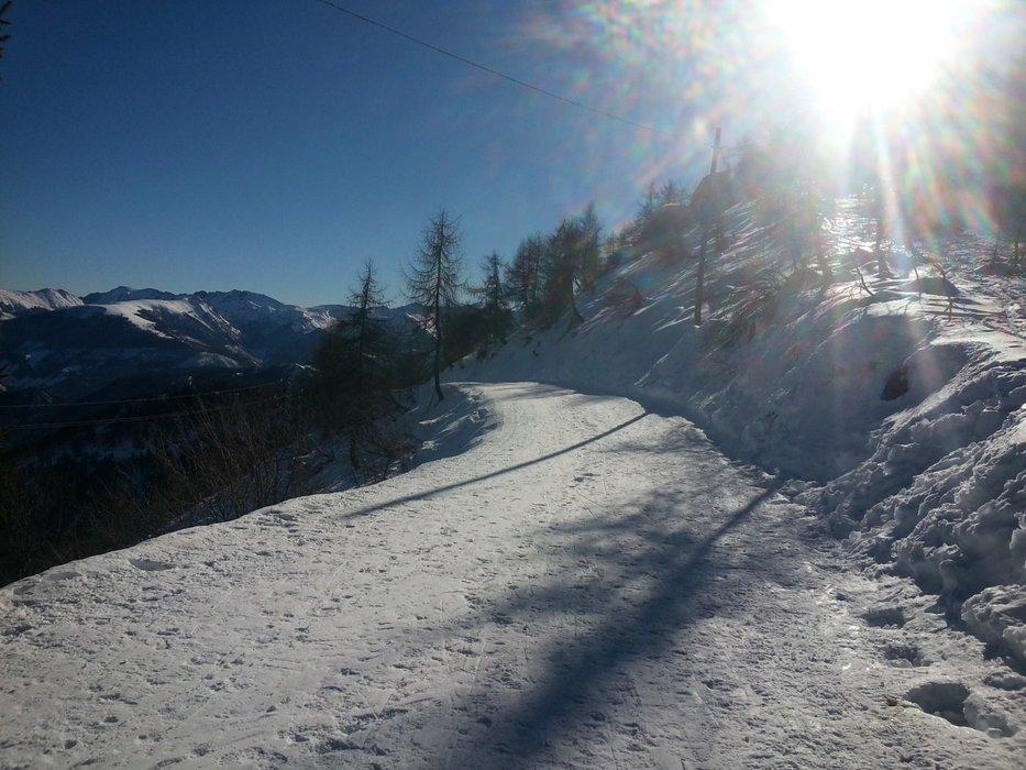 Frabosa 07.01.17 - © Frabosa Ski 2000 Facebook