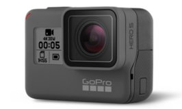 GoPro Hero 5 Black - © GoPro