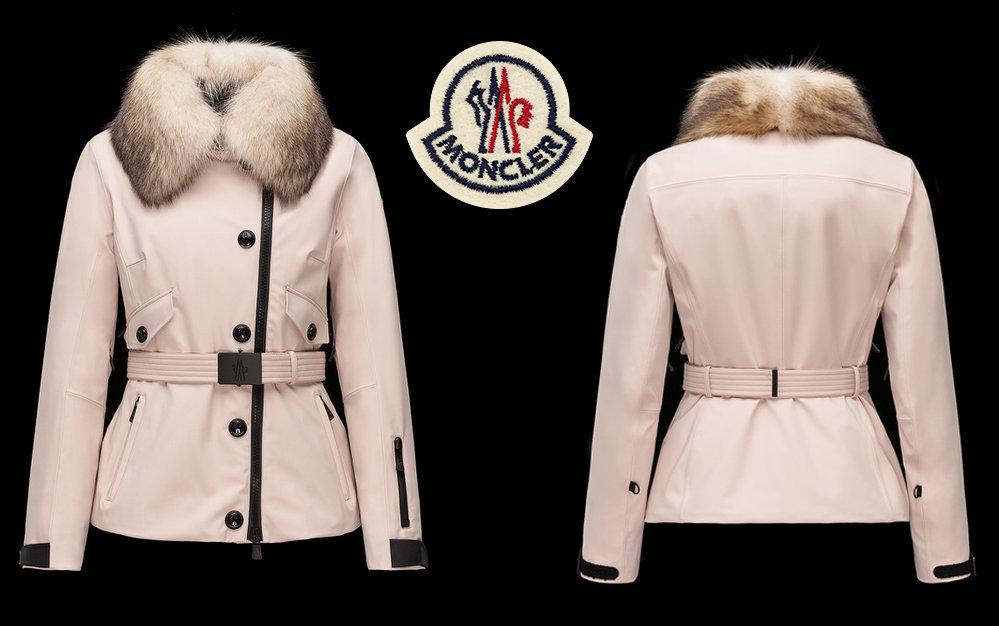 finest selection 75669 65fb6 Edle Mode für Ski-Damen: Sechs Skijacken für Luxus-Fans