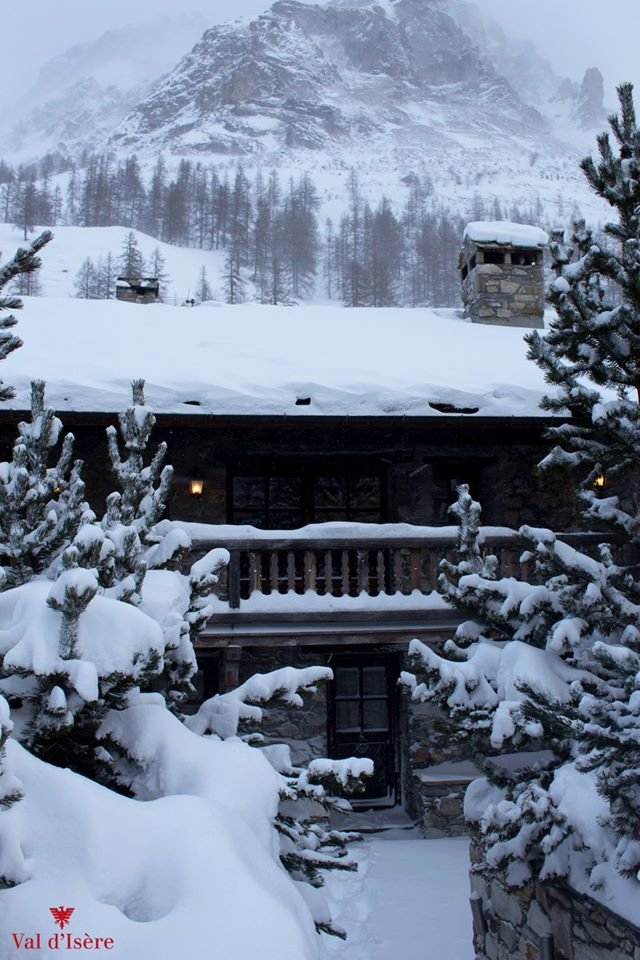 Val d'Isere 13.1.17 - © Val d'Isere/Facebook