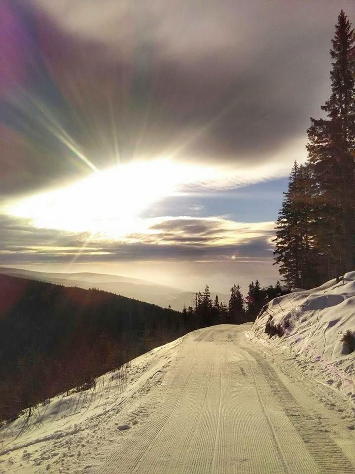 Černá hora - Janské Lázně 16.3.2017 - © SkiResort Č. hora - Pec | facebook