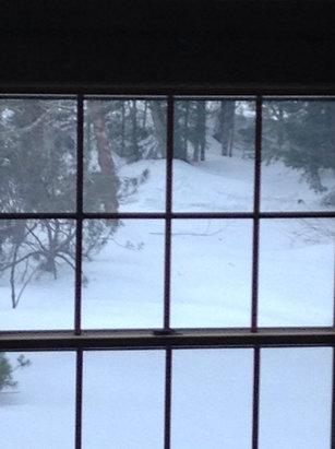 Sugarloaf - Snow!!! - © Mmmmmmmmmooooooooookkkkk