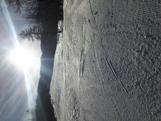 Bardonecchia - ottime piste, neve dura, ottimo comprensorio , unico neo molte piste chiuse senza motivo visto la grande quantità di neve che c'è! - © Anonimo