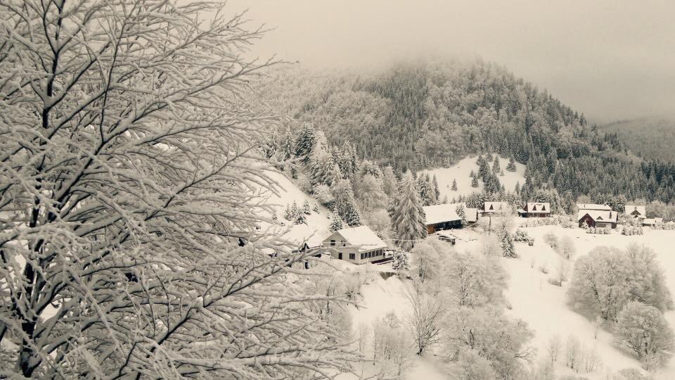 PARK SNOW Donovaly 2.2.2017 - © facebook PARK SNOW Donovaly
