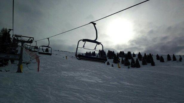 Presolana / Monte Pora - bellissima giornata neve perfetta - © marcolibretti34