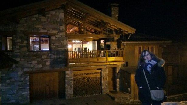 Montchavin - La Plagne - Montchavin La Plagne !!  - © La Découragée De Skier E