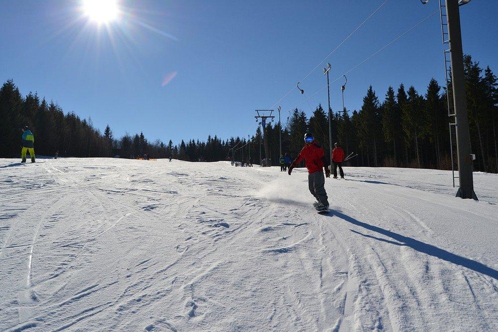 Ski Aréna Karlov 10.3.2017 - © Ski Aréna Karlov / facebook