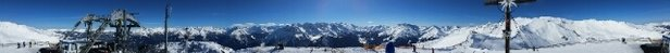 Mayrhofen - super Wetter und super Pisten ... das war ein geiler Tag!! - © jens.schibalski