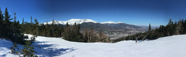 Wildcat Mountain - Best conditions all year.  - ©chief